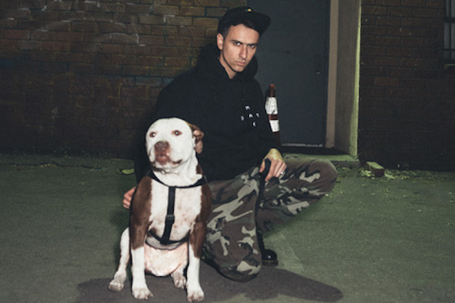 Boys Noize and Francis and the Lights collaborate on 'Why Not?'