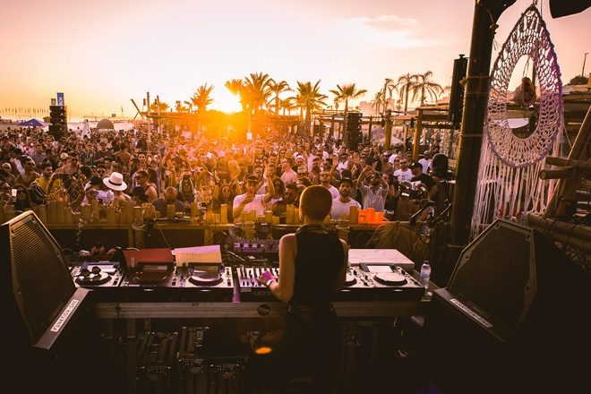 Dates announced for The BPM Festival in Portugal