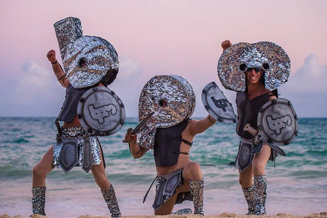 7 Highlights of The BPM Festival... so far