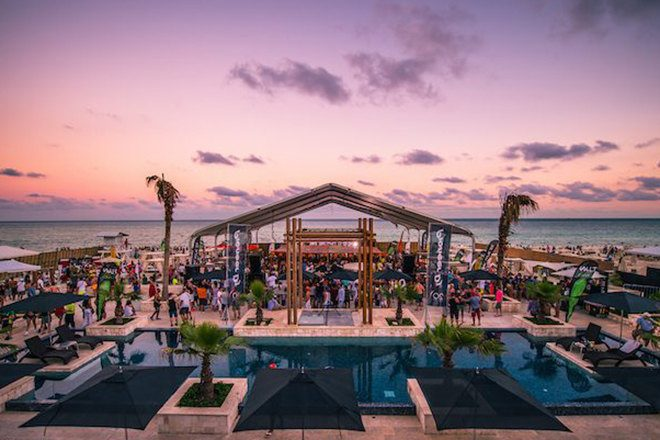 The bpm festival expands to brazil and portugal news for Acid house bpm