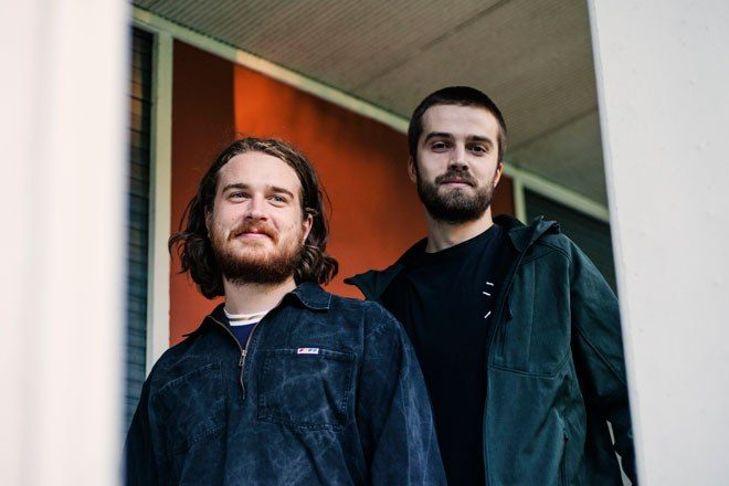 Brame & Hamo announce four-date residency at Wigwam Dublin