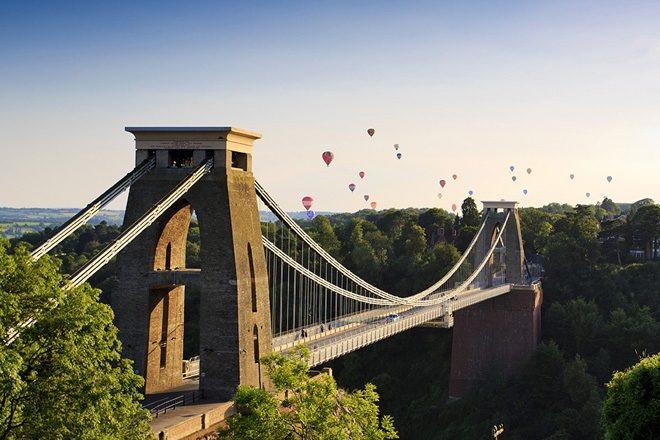 Bristol named cocaine capital of Europe