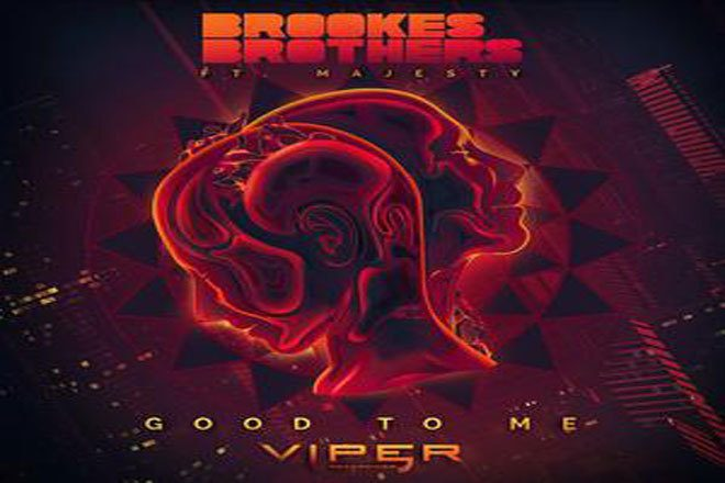 Brookes Brothers feat Majesty