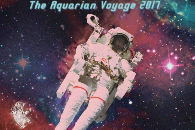 Byron The Aquarius
