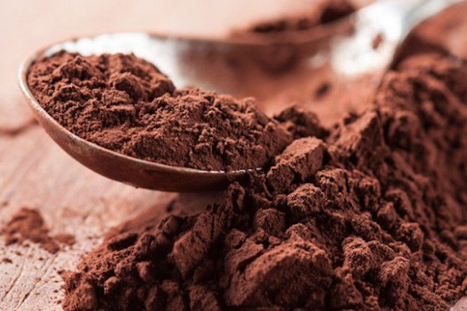 The FDA issues warning that if you snort cocao, you're going to have a bad time