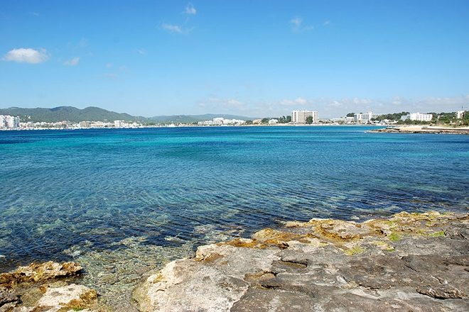Ibiza beach closed due to E. coli contamination