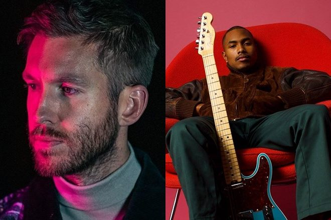 Calvin Harris to debut on Defected with Steve Lacy collab 'Live Without Your Love'