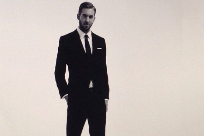 $500,000 for bottle service at Calvin Harris' NYE party