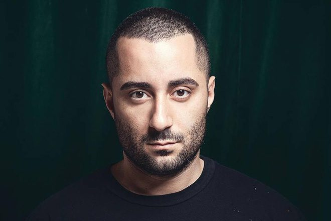 Joseph Capriati Invites touches down in Ibiza for the first time ever in July