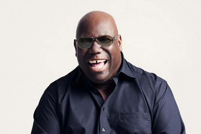 Carl Cox to launch new Australian festival