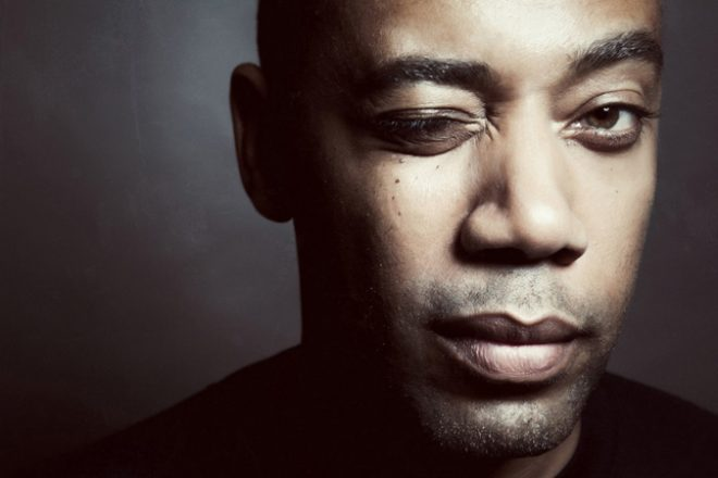Carl Craig is taking his Synthesizer Ensemble to the Barbican