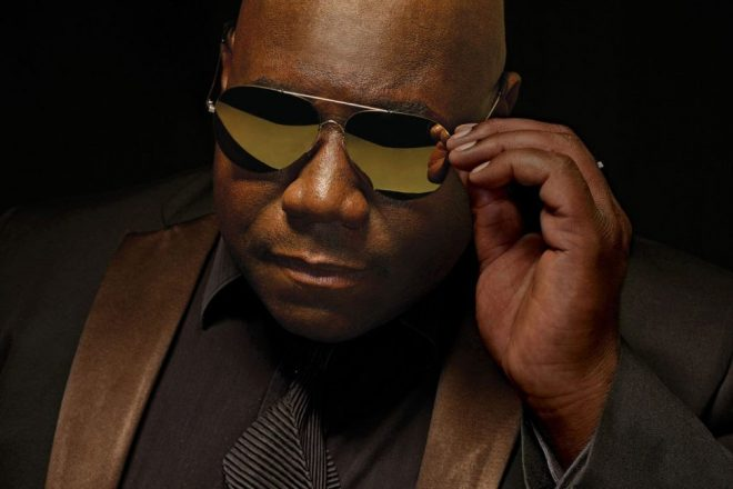 "Carl Cox: ""DJ schedules are a military operation … When I started we never had this intensity"""