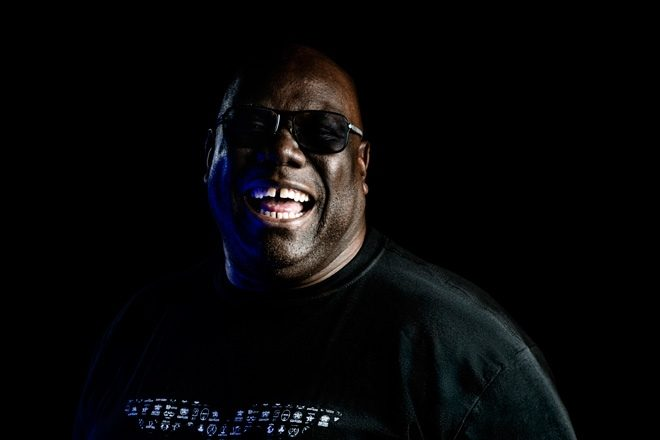 Carl Cox announces new series of DJ sets in VR
