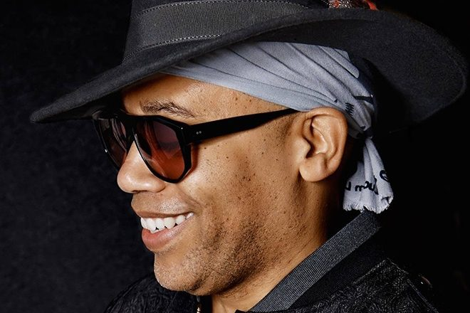 Carl Craig introduces you to 'Life On Planet E' on Mixmag Records