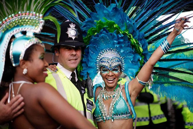 We're throwing a Notting Hill Carnival afterparty