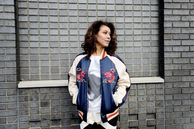 Premiere: Cassy links with Demuir on the deep acid house bomb 'Love Me Now'