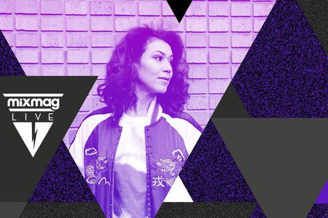 Mixmag Live with Cassy