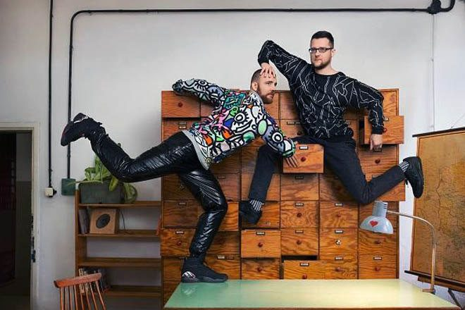 Catz 'n Dogz set to launch music festival in Poland