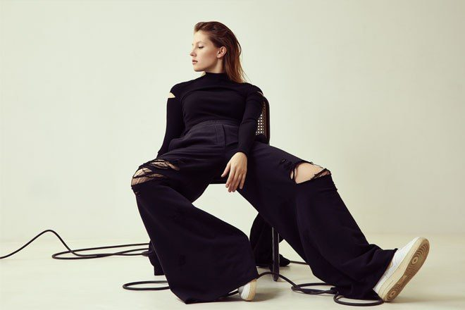 Producers can now submit demos to Charlotte de Witte's KNTXT label