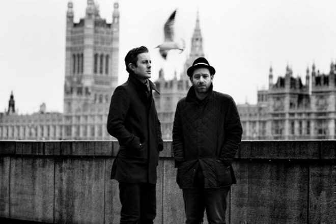 Mixmag Live with Chase & Status
