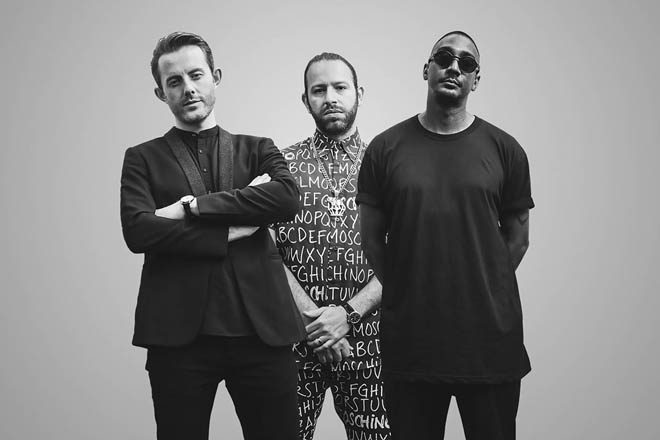 Together Ibiza locks in Chase & Status for Amnesia residency