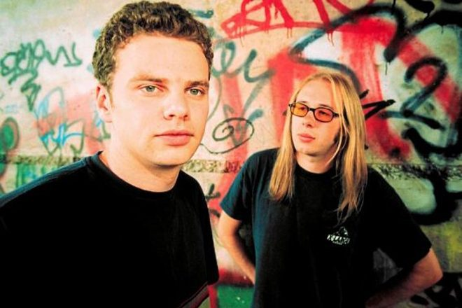 The Chemical Brothers announce 20th anniversary reissue of 'Surrender'