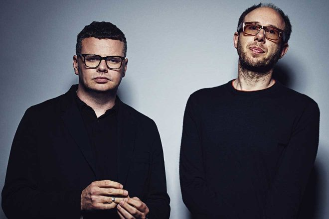 The Chemical Brothers want you to 'Free Yourself'