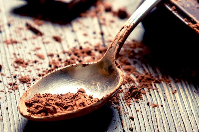 """Snortable chocolate has been blasted as """"cocaine on training wheels"""""""