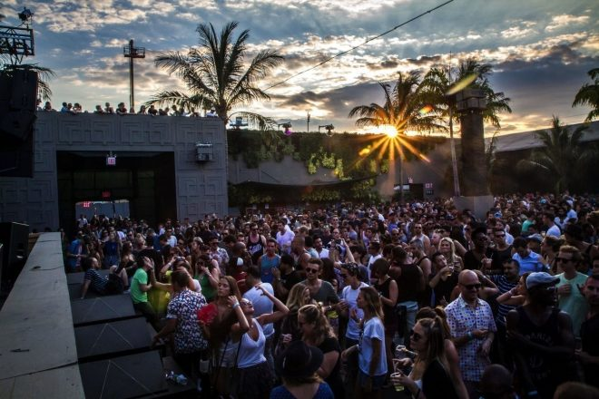 ​The Brooklyn Mirage lines up Innervisions, Afterlife, Paradise for summer parties