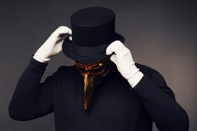 Claptone announces line-up for debut Ibiza residency The Masquerade