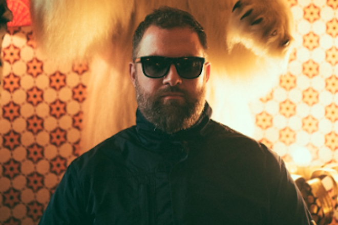 Claude VonStroke will celebrate 15 years of Dirtybird with a new album and tour