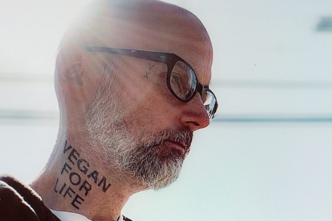 Moby to release electronic album 'All Visible Objects' in March