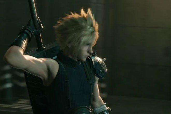 Final Fantasy VII and Final Fantasy VII Remake soundtracks coming on double vinyl