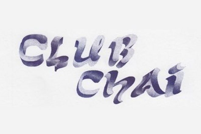 CLUB CHAI have released a second compilation album