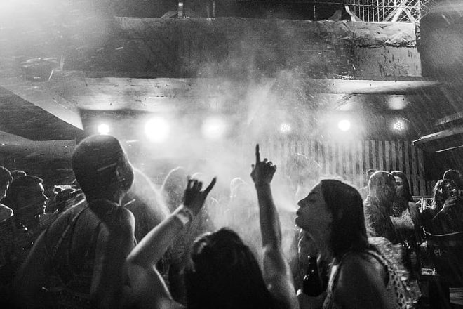 Nightclubs set to reopen in Northern Ireland at the end of October