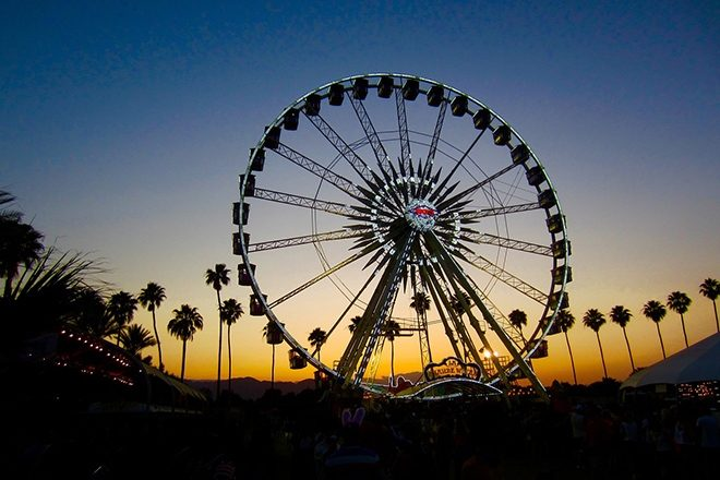 Coachella has officially cancelled its 2020 edition