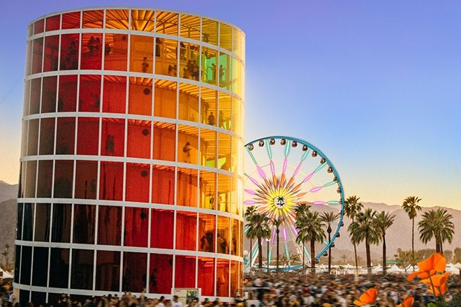 Coachella confirms 2022 dates