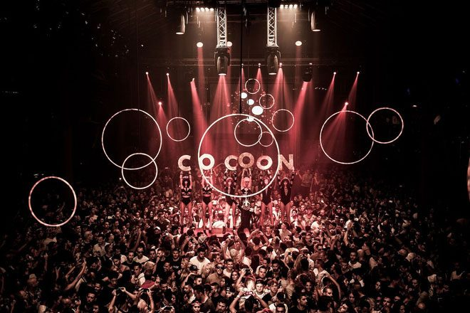 Cocoon has revealed the line-up for its Ibiza 2018 opening party