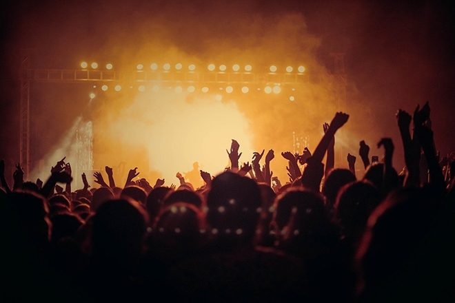 The live music industry could return to pre-COVID earnings by 2025