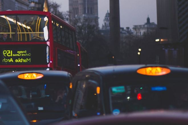 """London congestion charge to be scrapped in evenings to """"boost nightlife"""""""