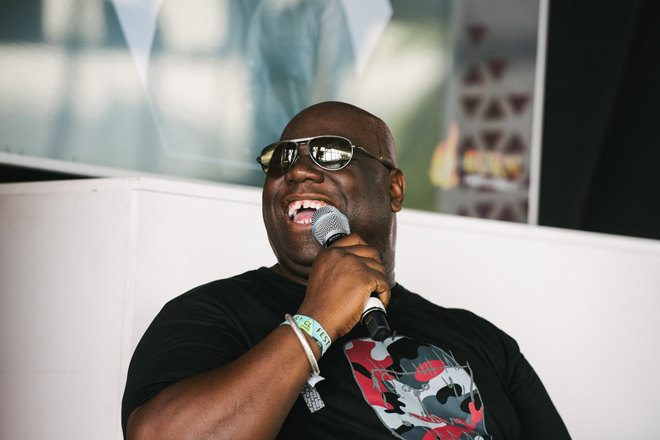 BURN Residency explores the art of the resident with Carl Cox, Seth Troxler and more
