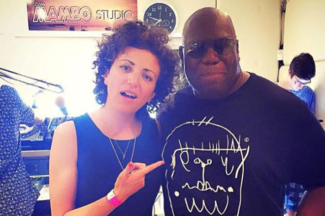Win a VIP trip to Pure Carl Cox in Ibiza with Forty Clothing