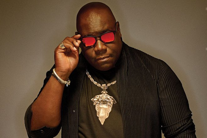 "Carl Cox: ""If I carry on I'm going to burn out"""