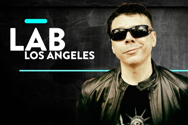 The Crystal Method in The Lab LA