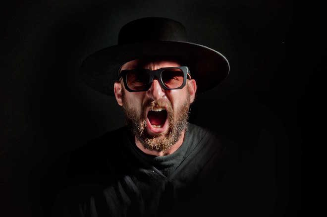 Damian Lazarus has announced his most incredible line-up for Get Lost yet
