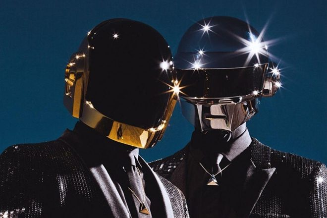 New Daft Punk music confirmed with a film score on the way