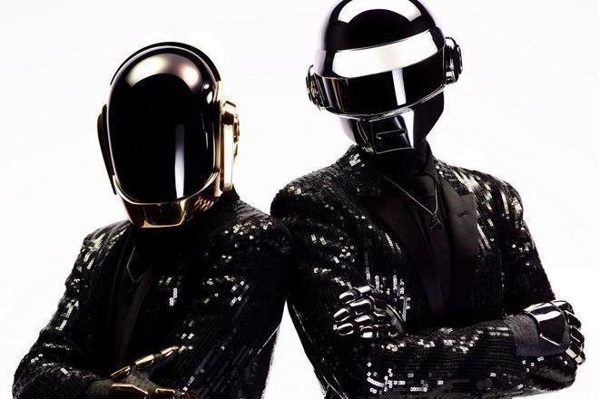 "There's ""well-sourced information"" that Daft Punk are headlining Glastonbury"