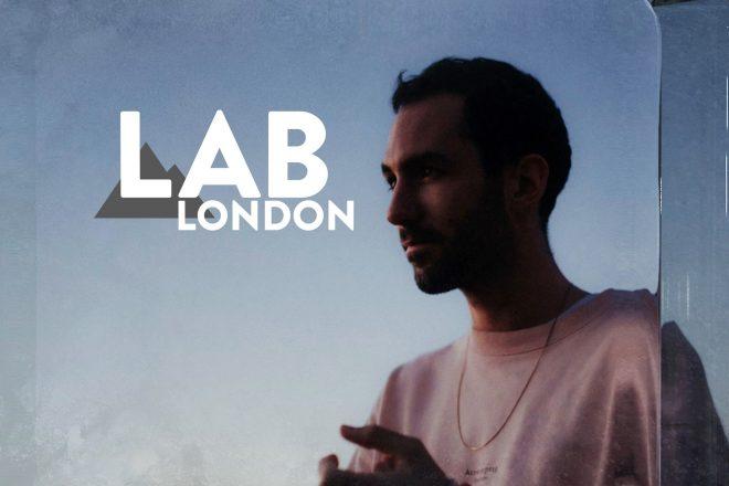 Dan Shake in The Lab LDN