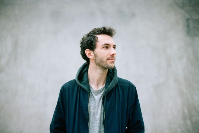 Premiere: Dan Shake delivers uplifting disco with 'Magic Marcel'
