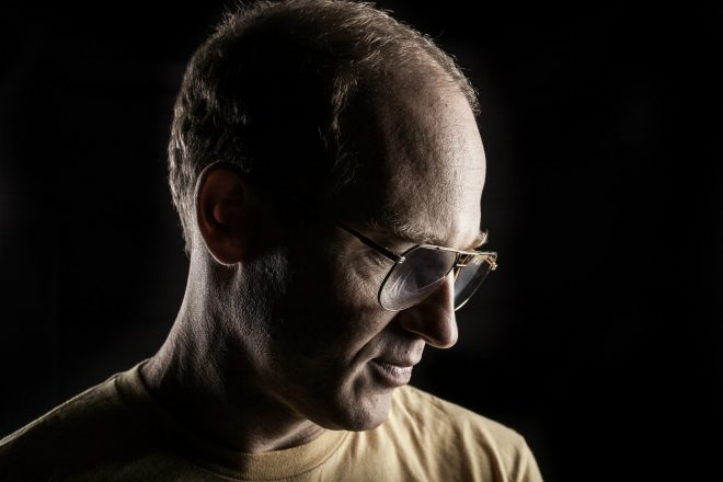 Essential: Daphni's 'Hey Drum' takes you to a state of eyes-closed, euphoric bliss